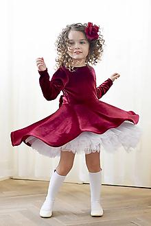 Šaty - točivé šaty ZAMAT - 10438263_