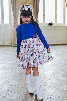 Šaty - točivé šaty FARFALLA - 10438283_