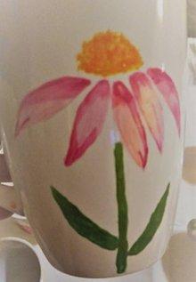 Nádoby - Echinacea - 10441899_