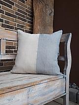 Úžitkový textil - Obliečka na vankúš Grandma's Choice - 10440787_