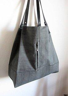 Veľké tašky - Veľká pepito taška - 10442764_