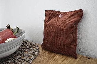 Úžitkový textil - obal na nákupné vrecúška - 10444095_