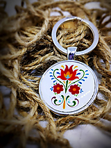 Kľúčenky - Kľúčenka Žigmund 1 - 10443783_