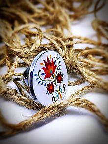 Prstene - Prsteň Žigmund 1 - 10443744_