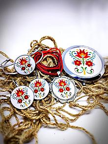Sady šperkov - Sada Žigmund 1 A - 10443809_