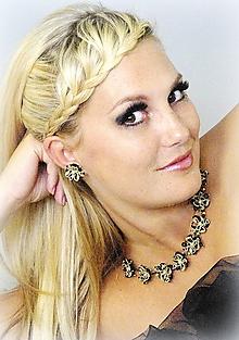 Sady šperkov - Souprava Aneta - 10443206_