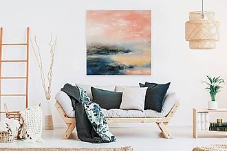 Obrazy - Krajina, 100x100 - 10443654_
