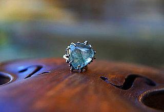 """Prstene - Nerezový prsten.."""" Lady L. """" - 10446564_"""