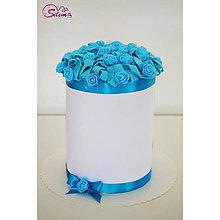 Detské doplnky - Plienková torta 9 - 10446125_