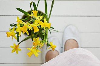 Fotografie - Narcisy zátišie I - 10446111_