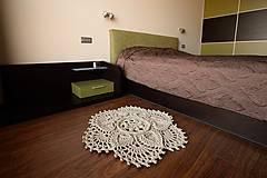"Úžitkový textil - Koberec "" Lotus"" - 10447843_"