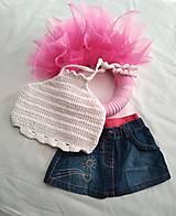 Topy - Baby summer top - 10446465_