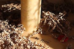 Svietidlá a sviečky - Svieca#8 - 10448059_