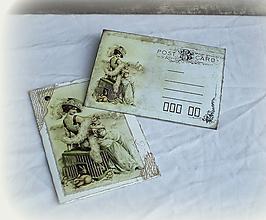 Papiernictvo - Pohľadnica - 10446572_
