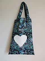 Nákupné tašky - Nàkupnà taška na fľaše - 10446458_