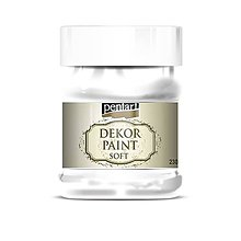 Farby-laky - Dekor paint soft - 230 ml - 10450853_
