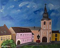 Obrazy - Františkáni - 10448871_
