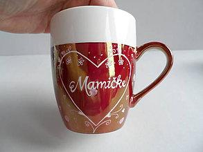 Nádoby - Mamičke - 10451858_