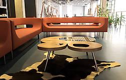 Nábytok - konferenčný stolík ⌘Venus - 10449673_