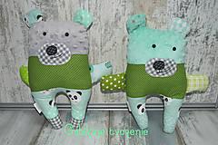 Úžitkový textil - Macík - 10451818_