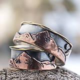 Prstene - Svadba s nadhľadom - 10452373_