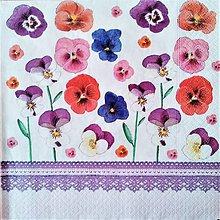 Papier - kvety 116 - 10455868_