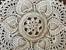 "Úžitkový textil - Koberec "" Lotus"" - 10456033_"