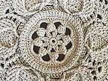 "Úžitkový textil - Koberec "" Lotus"" - 10456035_"