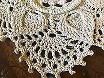 "Úžitkový textil - Koberec "" Lotus"" - 10456036_"