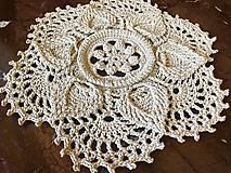 "Úžitkový textil - Koberec "" Lotus"" - 10456037_"