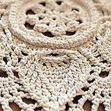 "Úžitkový textil - Koberec "" Lotus"" - 10456038_"