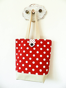 Veľké tašky - Audrey I. - 10452846_