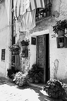Fotografie - Sicilia 8906 >> Originálna fotografia na fine-art papieri - 10452756_