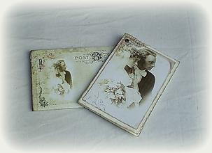 Papiernictvo - Pohľadnica - 10454610_