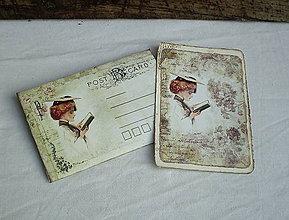 Papiernictvo - Pohľadnica - 10454682_