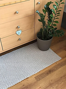 Úžitkový textil - Koberec  (Latté) - 10458616_