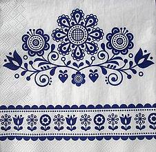 Papier - Servitka FV 160 - 10457642_