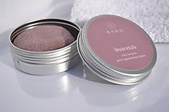 Drogéria - tuhý šampón - levanduľa - 10459070_