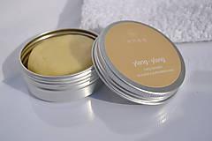 Drogéria - tuhý šampón - ylang-ylang - 10459157_