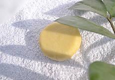 Drogéria - tuhý šampón - ylang-ylang - 10459158_