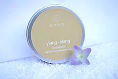 Drogéria - tuhý šampón - ylang-ylang - 10459161_