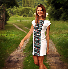 Šaty - Šaty SummerHearts  - 10457170_