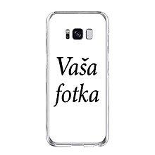 Na mobil - Zadný kryt s vlastnou fotkou - Samsung - 10459905_