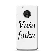 Na mobil - Zadný kryt s vlastnou fotkou - Lenovo - 10460608_
