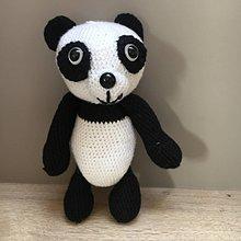 Hračky - Panda - 10457787_