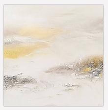 Obrazy - Šum prírodného pokoja III, 80x80 - 10458358_