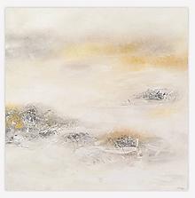 Obrazy - Šum prírodného pokoja III, 80x80 - 10458359_