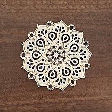 Polotovary - Mandala Mini - 10457827_