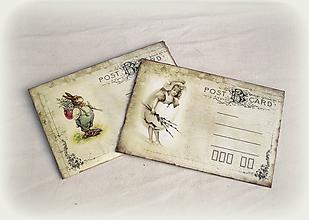 Papiernictvo - Pohľadnica - 10458856_