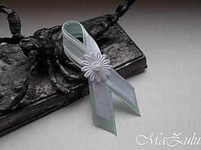 Pierka - svadobné pierka pre hostí - 10462332_